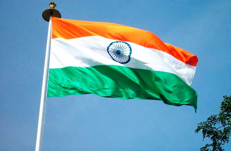 Pandemia e crise bancária fazem negociações de criptoativos dispararem na Índia