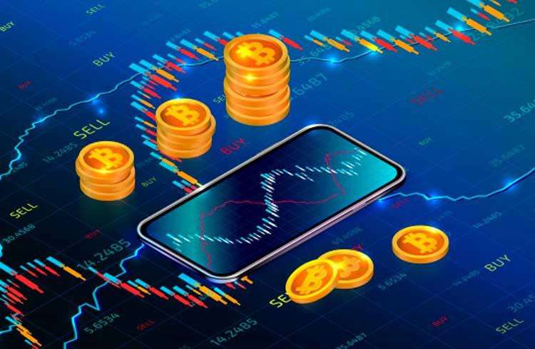 Passfolio lança primeiro serviço de negociação de ações americanas com suporte a depósitos de criptomoedas