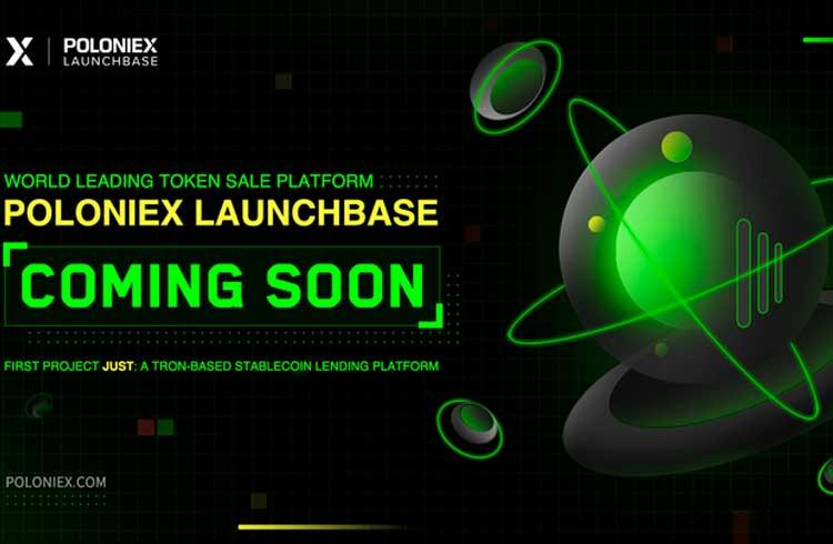 Poloniex lança plataforma de venda de tokens LaunchBase