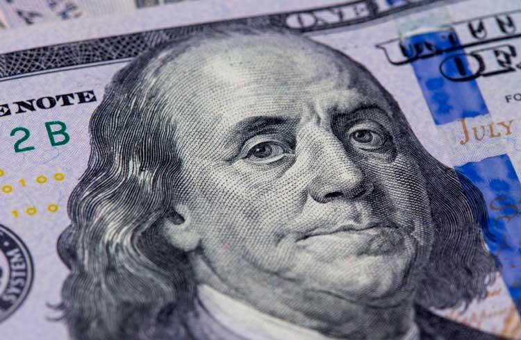 Proposta que cria renda básica volta a mencionar dólar digital nos EUA