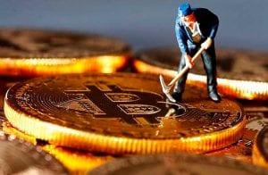 Receita Federal do Brasil apreende equipamentos de mineração de Bitcoin