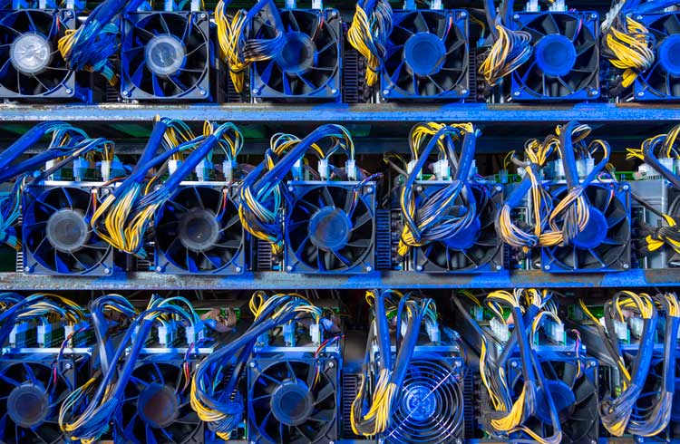 Região da China tem excesso de energia e incentiva mineração de Bitcoin