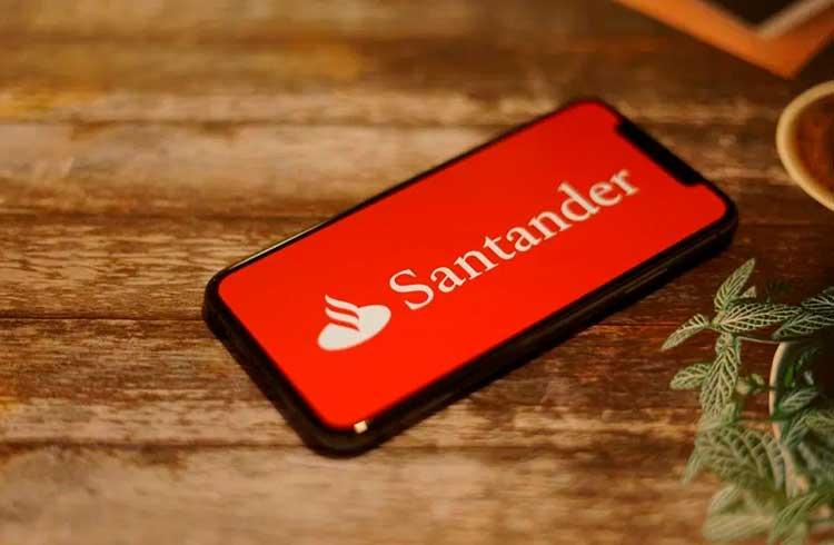 Santander já pagou mais de R$ 1,3 milhão a Mercado Bitcoin
