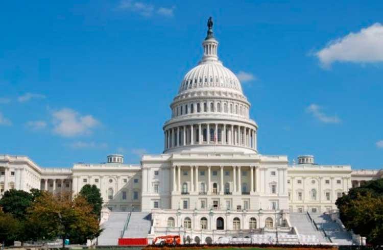 Senado dos EUA aprova novo pacote de ajuda financeira contra o coronavírus