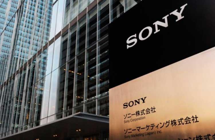 Sony anuncia lançamento de banco de dados baseado em blockchain
