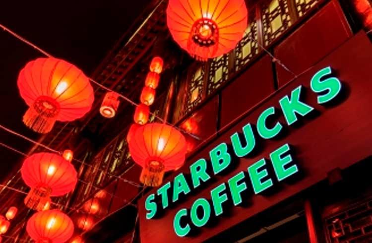 Starbucks e McDonald's podem ser os próximos a testar a criptomoeda do Banco Central da China