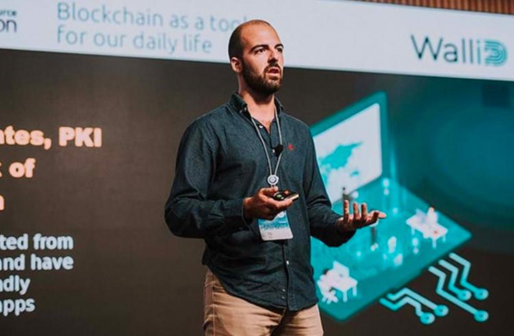 Startup de Portugal vai usar blockchain para validação da identidade digital