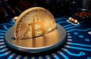 Total de taxas pagas na rede do Bitcoin dispara 50% nas últimas 24 horas