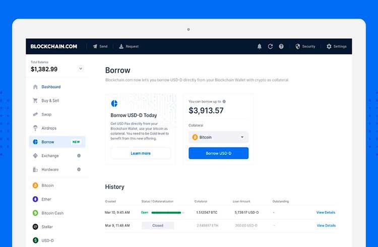 Usuários acusam carteira Blockchain de movimentar fundos sem permissão
