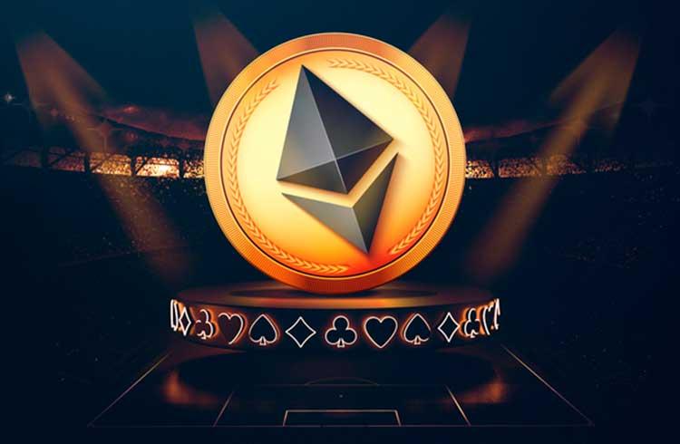 Valor de mercado de stablecoins baseadas em Ethereum dobra e supera R$ 30 bilhões