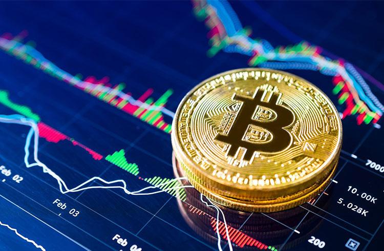 Bitcoin fica bem próximo dos R$ 53.000