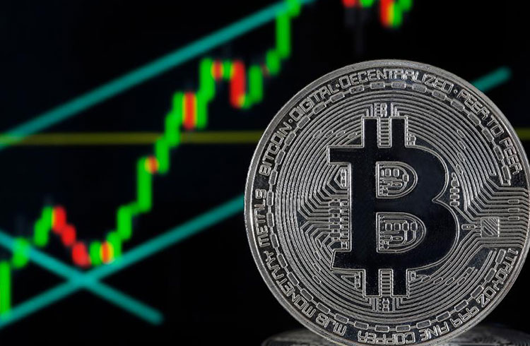 Bitcoin segue acima dos R$ 48.300; Ethereum se mantém em R$ 1.100