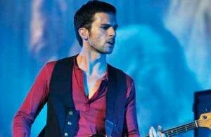 Baixista do Coldplay investe em startup de criptomoedas