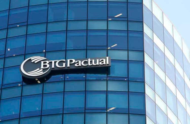 Banco BTG Pactual lança token ReitBZ lastreado em imóveis brasileiros