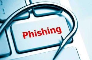 Binance alerta para phishing em anúncio