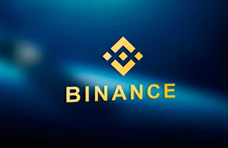 Binance volta para a China como plataforma que ensina sobre blockchain