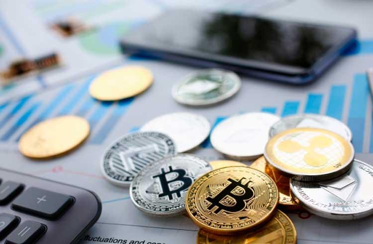 Bitcoin reage e luta para voltar aos R$ 50.000; Restante do mercado segue valorizando