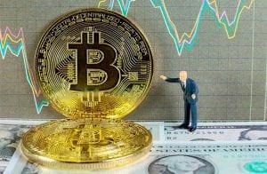 Bitcoin supera 74% de rentabilidade anual enquanto Ibovespa segue negativa