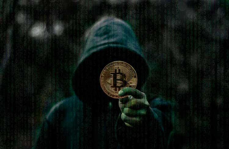 Bitcoins roubados da Bitfinex em 2016 começam a ser movidos