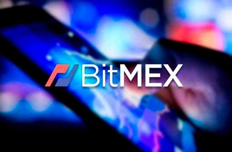 BitMEX esclarece inatividade recente do mecanismo de negociação