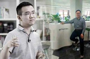 Briga na Bitmain se acirra e Jihan Wu ofende Micree Zhan publicamente
