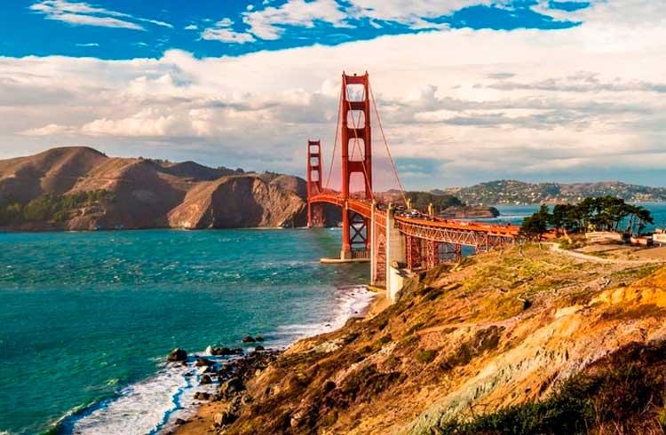 Califórnia pode excluir criptoativos das leis de valores mobiliários