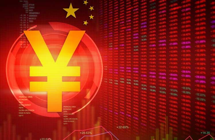 """Chefe do banco central da China: """"não há cronograma para lançamento de moeda digital"""""""