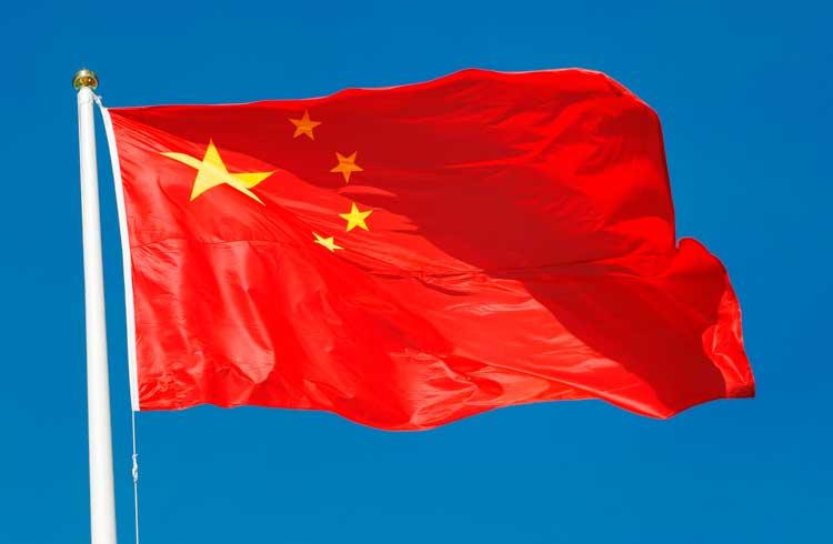 China foca em empresas de Bitcoin em investigações sobre lavagem de dinheiro