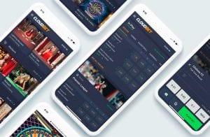 Cloudbet lança novo site com uma série de novos recursos