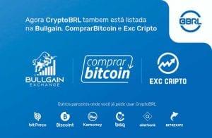 CryptoBRL torna-se a stablecoin baseada no Real mais aceita no país