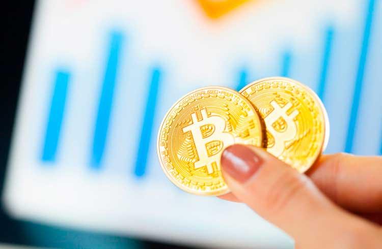 Deribit registra recorde de posições abertas em opções de Bitcoin