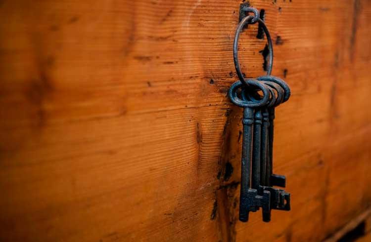 Entenda o que são chaves privadas e públicas de forma simples