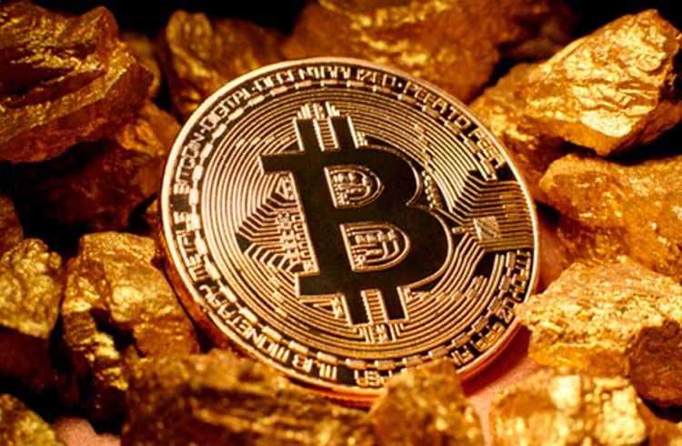Goldman Sachs divulga relatório que repudia Bitcoin e ouro como investimentos