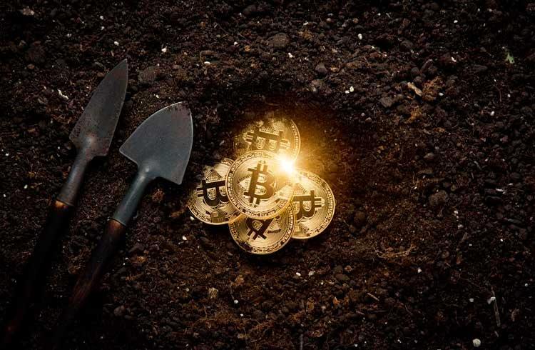 Grayscale compra mais Bitcoin do que os mineradores conseguem extrair