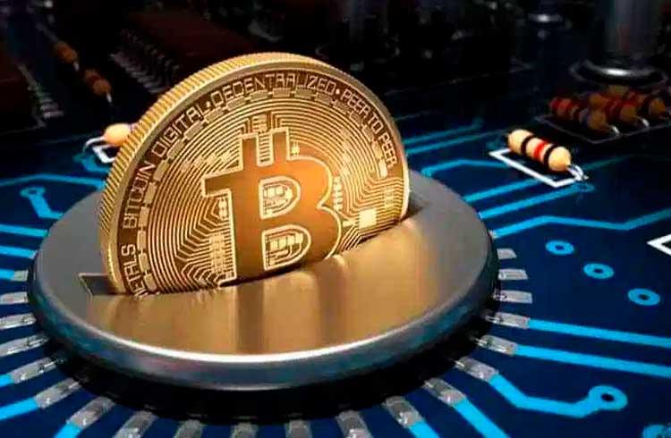 Hash rate do Bitcoin não é afetado pelo halving