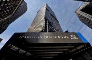 JP Morgan lança serviços para exchanges e anuncia Coinbase e Gemini como primeiros clientes