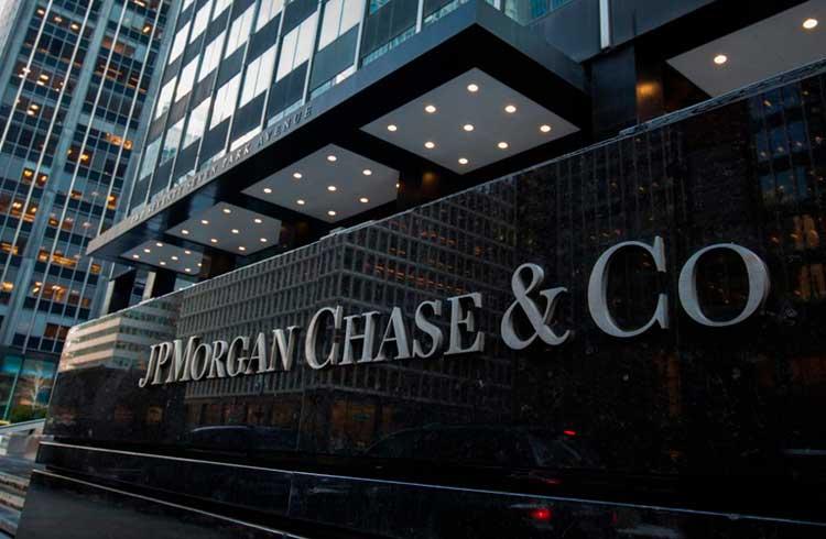JPMorgan Chase terá que pagar R$ 13 milhões por sobretaxar compras de criptomoedas