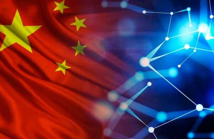 Legislador da China propõe criação de fundo para desenvolver tecnologia blockchain