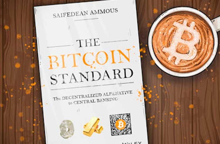 Livro The Bitcoin Standard ganha primeira tradução para o português