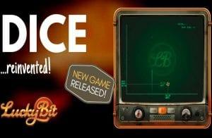 LuckyBit oferece até 15 BTC de ganhos com novo jogo de dados interativo em tempo real