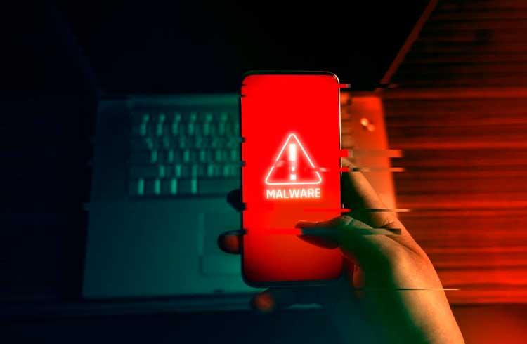 Malware capaz de limpar carteiras de criptomoedas de brasileiros é detectado na Play Store