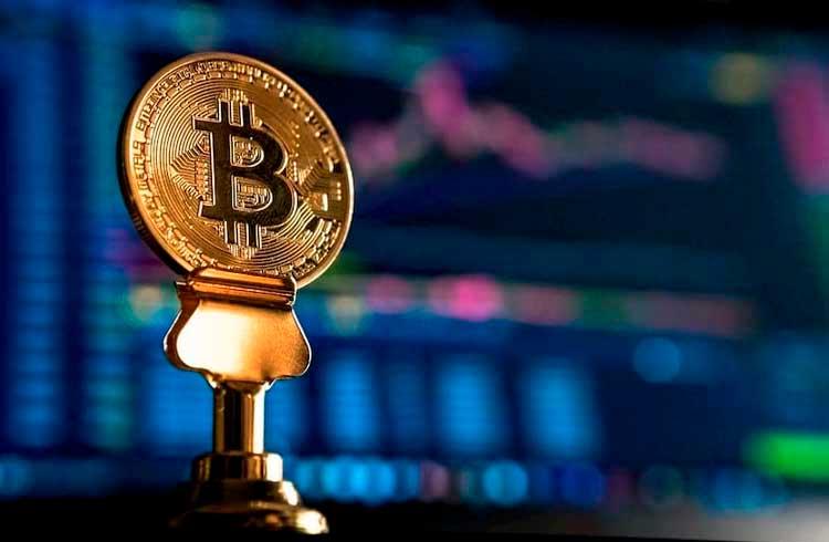 Negociação de opções de Bitcoin na CME cresce 1000% em maio