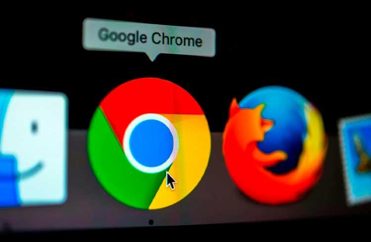 Nova função do Chrome combate mineração clandestina de criptomoedas