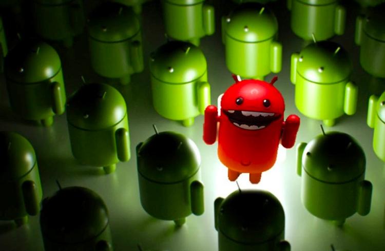 Novo malware para Android ataca carteiras de criptomoedas