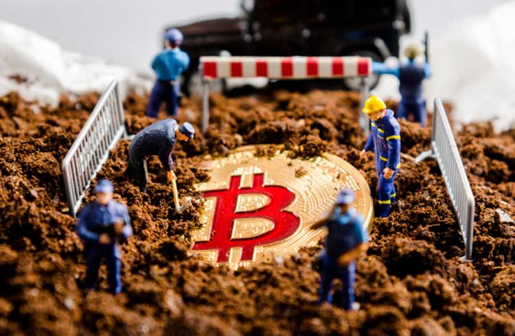 Novo mapa interativo mostra mineração de Bitcoin em todo o mundo