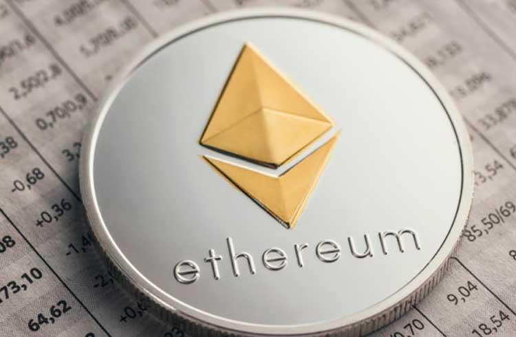 Número de carteiras ativas de Ethereum cresceu 350% nos últimos dois anos