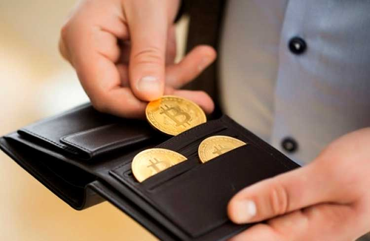 Número de carteiras com menos de 0,1 Bitcoin aumentou mais de 200%
