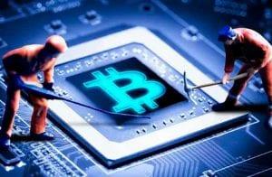 O que é mineração de Bitcoin