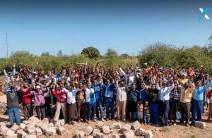 Paxful lança campanha de doação de Bitcoin para lutar contra o COVID-19 na África