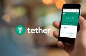 Pesquisa mostra como os usuários mais usam o Tether